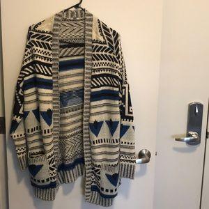 Gorgeous Oversized UO Sweater